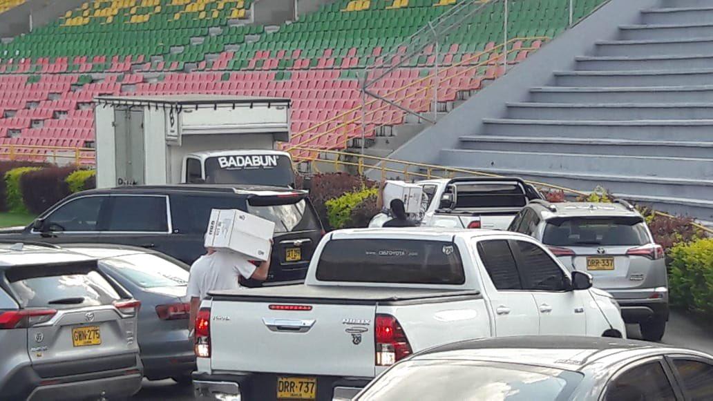 Gerente del Imdri y tres funcionarios más a responder por préstamo del Estadio para supuesta fiesta privada 2