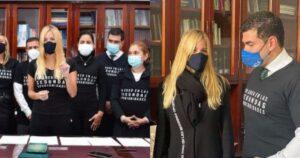 Johana Bahamón radicó proyecto de ley para expresidiarios 1