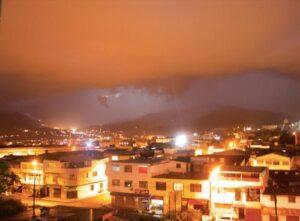 Declaran la 'alerta amarilla' en el Tolima por lluvias 1