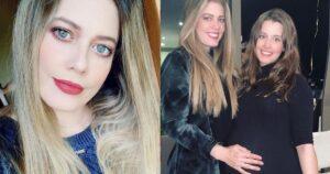 Lorna Cepeda tiene estrictas medidas para visitar a su nieta 1