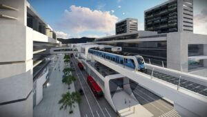 Metro de Bogotá funcionará desde marzo de 2028 1
