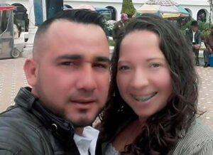 En Mariquita: Militar asesinó a su esposa, intendente de la Policía, y luego de suicidó 1