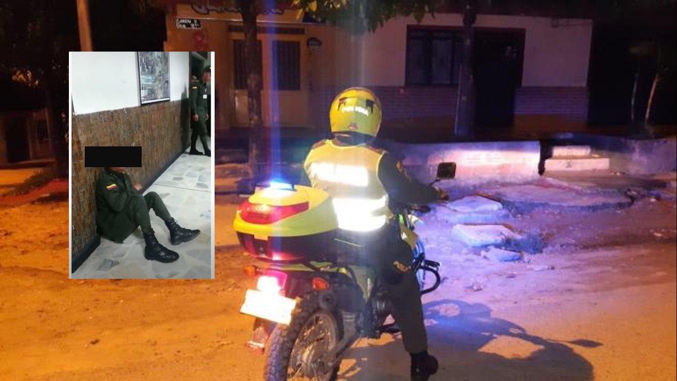 No hay convenios con IPS para atender a policías de Ibagué 2