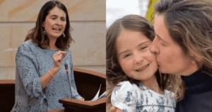 """Paloma Valencia no se salvó de los memes tras """"inocentada"""" de su hija 1"""