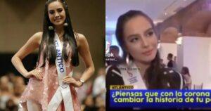 "Recuerdan candidata al reinado que ""se creyó políglota"" 1"