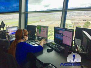 En Colombia se iniciará proyecto de torres de control digitales 1