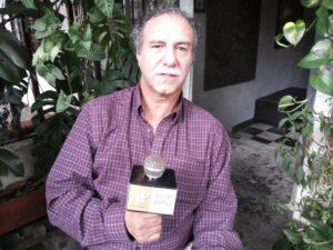 Así tumbaron en Ibagué al cineasta Víctor Gaviria 1