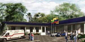 Más de 60.000 habitantes de la comuna Nueve se beneficiarán con la USI de Picaleña 1