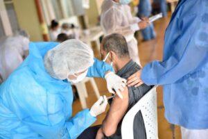 Llegan a Ibagué 1.495 nuevas dosis para vacunar a adultos mayores de 80 años 1