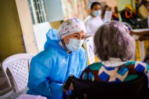 Más de 11.000 nuevas dosis de la vacuna Sinovac llegaron a Ibagué 1