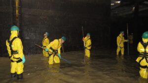 ¡Atención! IBAL realizará lavado y desinfección de los 13 tanques del acueducto 1