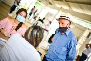 Más de 17.000 hogares Ibaguereños reciben el subsidio de Familias en Acción 1