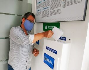 IBAL habilitó urna de transparencia para evitar conductas irregulares en la empresa 1