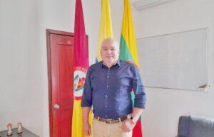 Se posesionó nuevo Secretario de Hacienda de la alcaldía de Ibagué 1