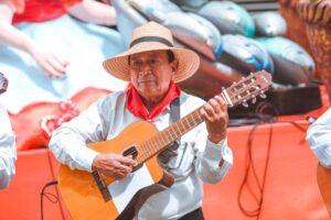 Gestores culturales de Ibagué podrán postularse a los beneficios económicos periódicos 1
