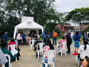 Administración Municipal socializó ante el Concejo la nueva metodología del Sisbén IV 1