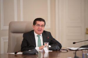 Ministro de Salud estará hasta el sábado en Ibagué - 1