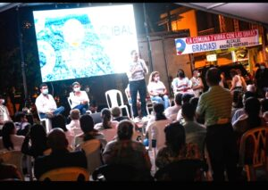 Alcaldía invertirá $ 3.900 millones en reposición de redes de acueducto y alcantarillado en la comuna 7* 1