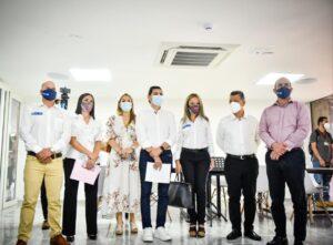 Alcaldía de Ibagué y Mincultura firmaron compromiso para reactivar la economía del sector creativo - 1