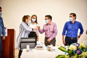 Minsalud anunció $12.000 millones para Unidad de Oncología del Hospital Federico Lleras 1
