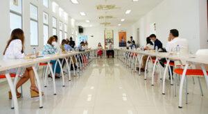MinEducación inició acompañamiento a las Instituciones de Educación Superior para impulsar la alternancia 1
