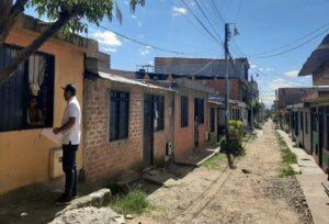 Conozca las obras que adelantará la Alcaldía de Ibagué en el barrio Combeima 1