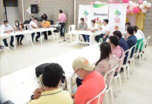 Tolima y Huila se unen para solicitar apoyo en su propuesta de crear la Ecoregión-Tatacoa 1