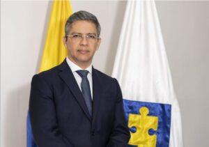 Nombrado nuevo Director de la Seccional de Fiscalías de Risaralda. 1