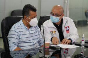 Tolima está en el top 10 nacional en avance de vacunación 1