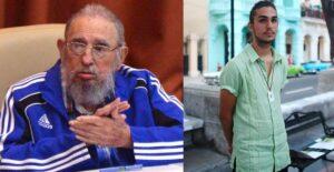 Nieto de Fidel Castro se viralizó por sus viajes y vida de lujos 1