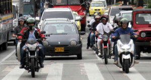 El 48% del parque automotor del país no tienen SOAT 1