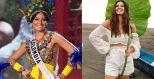 Fans de Taliana Vargas revivieron su pasarela en traje de baño 1