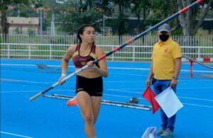 Cuatro tolimenses han ganado oro en el Campeonato Nacional e Internacional de Saltos y Pruebas Múltiples 1