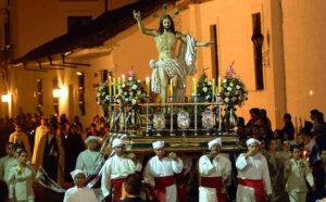 Gobierno pide evitar aglomeraciones en Semana Santa 1