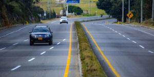 Se espera la movilización de más de 312 mil vehículos, en la vía Bogotá-Girardot durante Semana Santa 1