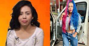 Yina Calderón destacó lugar desconocido del mundo que quiere conocer 1