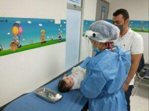 Hasta el 30 de abril en Ibagué, jornada de vacunación contra varias enfermedades 1