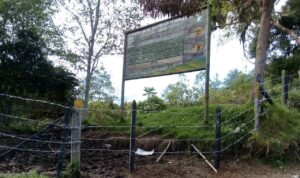 Administración Municipal adelanta la recuperación y cerramiento de predios públicos 1