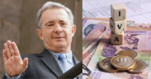 """Álvaro Uribe le dijo """"No"""" a la reforma tributaria 1"""