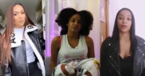 Daneidy Barrera se disculpó por publicidad con mujer afro 1