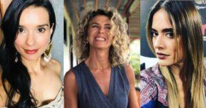 Actores de telenovelas que no se soportaban 1