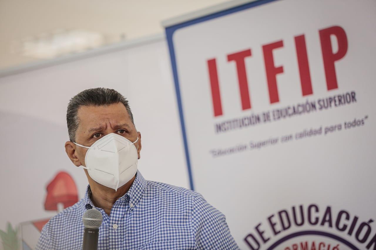 Gobernador Orozco dice que no contestará ataques ni insinuaciones 2