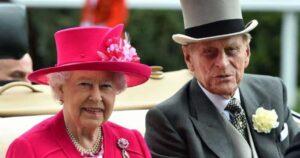 La reina Isabel se mostró vulnerable tras el fallecimiento del príncipe 1