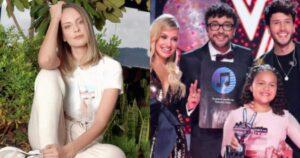 Laura Acuña llegará a Caracol a presentar 'La Voz Kids' 1
