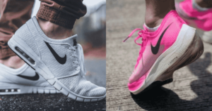 Nike arreglará tenis usados y los venderá más económicos 1