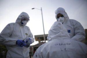 Una muerte y 36 nuevos contagios por Covid este sábado en el Tolima 1