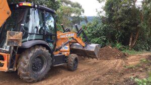 Autoridades continúan atendiendo emergencias provocadas por las lluvias en zona rural de Ibagué 1