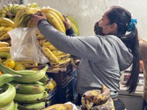 Plazas de mercado de Ibagué continúan trabajando con normalidad en Semana Santa 1