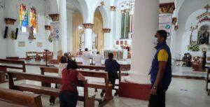 Autoridades de Ibagué aumentarán operativos de prevención del Covid durante Semana Santa 1