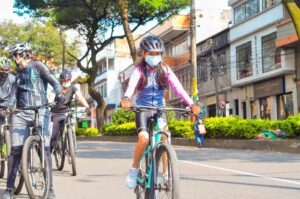 Mañana no habrá ciclovía en Ibagué 1